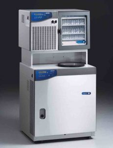scientific refrigeration systems