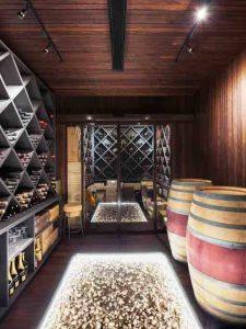 Wine Cooler Refrigeration