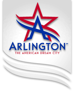 Arlington, Texas Logo