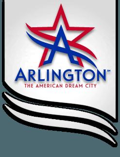 Arlington, Texas Logo
