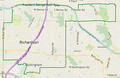 City of Richardson, Texas