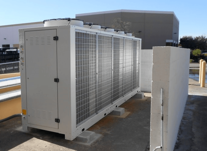 Commercial Process Chiller