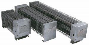 ATEX Heater