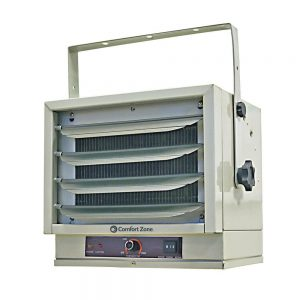 Standard Electric Heater