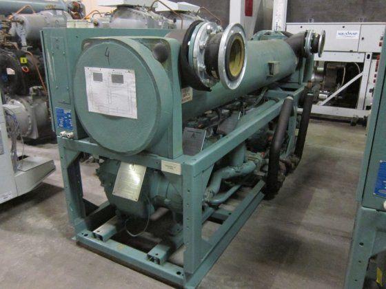 Carrier® Model 30HS