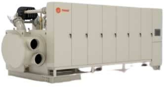 Water-Cooled_Oil-Free_Magnetic_Bearing_Chillers_by_Arctic - Trane Chiller Repair