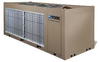 York YCAL Scroll Chiller