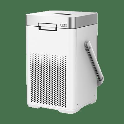Ultra Low Temperature Freezer Messenger Unit